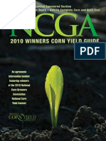 2010 National Corn Yield Contest Guide