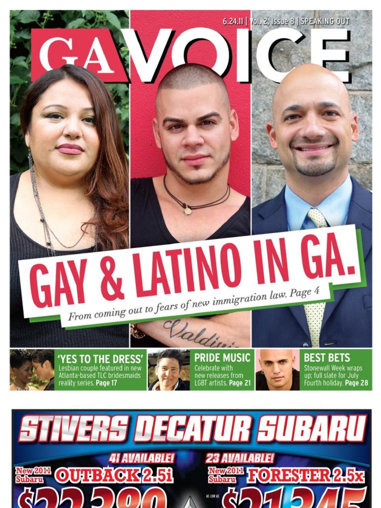 Elrama PA Single Gay Men