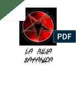 La Bilia Satanica
