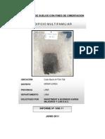 Informe Berlin