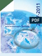 Economic and Social Development in Tunisia
