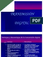 Transmision Digital