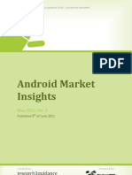 Android Market Report_May 2011