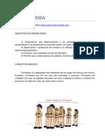 Manual Ilustrado de Ordem Unida