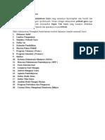 20 Point Administrasi Guru