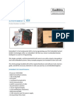 Embedded C Kit