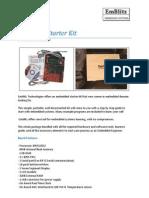 Embedded Starter Kit