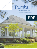 Trumbull Answerbook 2011