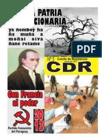 CDR Nº 5