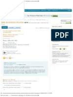 Green Lawn Canada _ Business Review in a On - Mid-Western & Centr