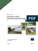 Wainfleet Recreation Master Plan draft