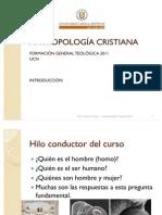 00_Introducción_ANTRO_CRISTIANA_FGT_CLASE1_ENIGMA_2011