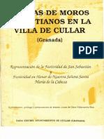 FIESTAS DE MOROS Y CRISTIANOS EN LA VILLA DE CULLAR