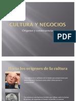 Cultura y Negocios -