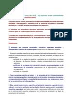 DOCUMENTO INFORMATIVO 11-12
