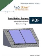 Installation Manual - Titan Power Plus-SU2 - Flush Mount(v2)