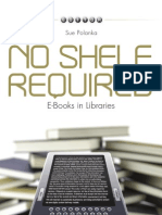 The Future of Academic Book Publishing