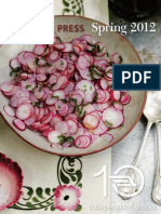 Ten Speed Press - Spring 2012 Catalog
