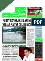 EDICIÓN 23 DE JUNIO DE 2011