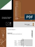 Deck Link Diagram