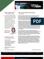 Web Design Testimonials by Wink
