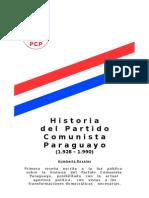Humberto Rosales Historia Pcp 1991