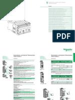 Catalogo Protec Motores Telemecanique