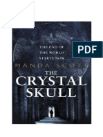 Manda Sccot-Kristalna Lubanja
