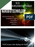 Nano Biotechnology