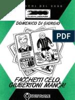 LibroGame games - 14 - Facchetti Celo, Giubertoni Manca!