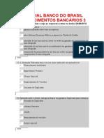 Especial Banco Do Brasil