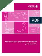 Federacao Brasileira de Hemofilia Manual Miolo
