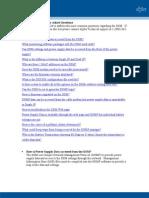 DSM FAQ20070404161753296875