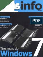 Dicas Info Exame - Edição 74 - Tire Mais do Windows 7