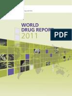 World Drug Report 2011 United Nations
