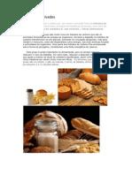 Cereais e derivados