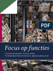 WRR Focus Op Functies