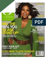 Oprah Rumor Article