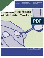 Nail Salon Guide
