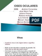 Viroses Oculares Herpes 2