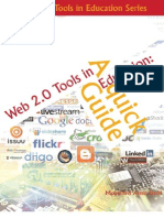 Web 2.0 Tools in Education