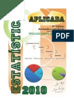 Estatistica Aplicada Ed 2010