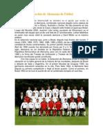 Selección de Alemania de Fútbol