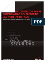 Rp 2010 Payment Card Industry Compliance Report Es Xg