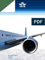 IATA Annual Report 2009