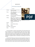 Example Of Review Text