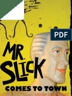 Mr. Slick Draft 11