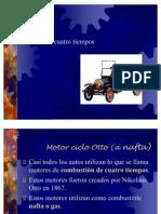 Motores