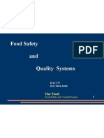 Food Safety and Control System 15