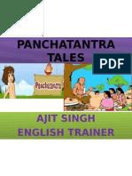 Panchatantra Tales